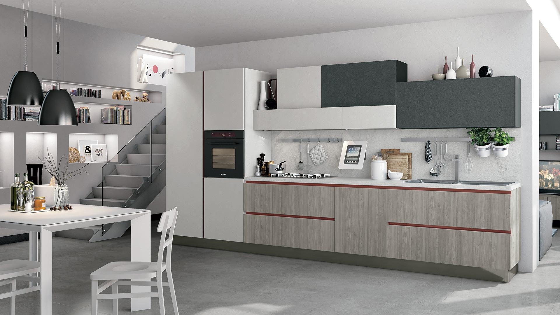 Cucine moderne a Lecco
