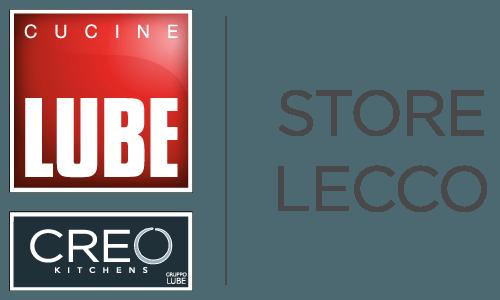 Lube e Creo Store Lecco – Vendita Cucine Lube e Creo