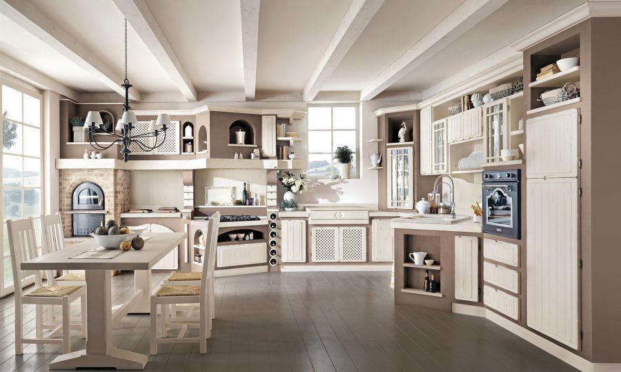 Cucine Borgo Antico - Lube e Creo Store Lecco