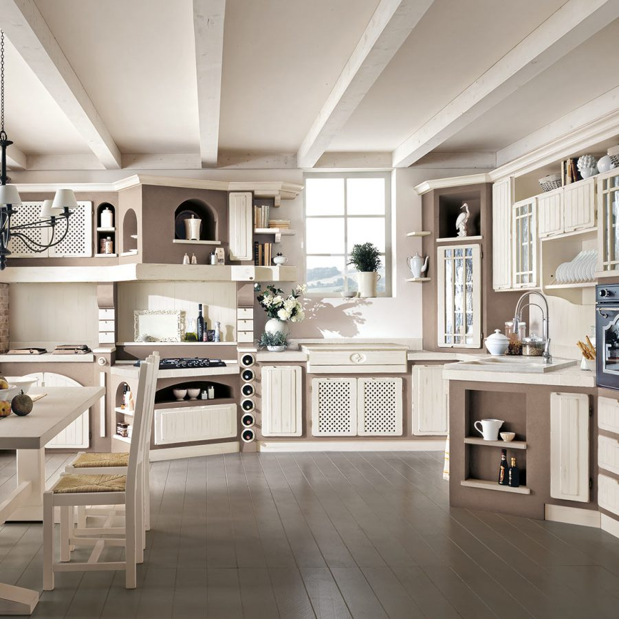 Cucine Borgo Antico Archivi - Lube e Creo Store Lecco ...