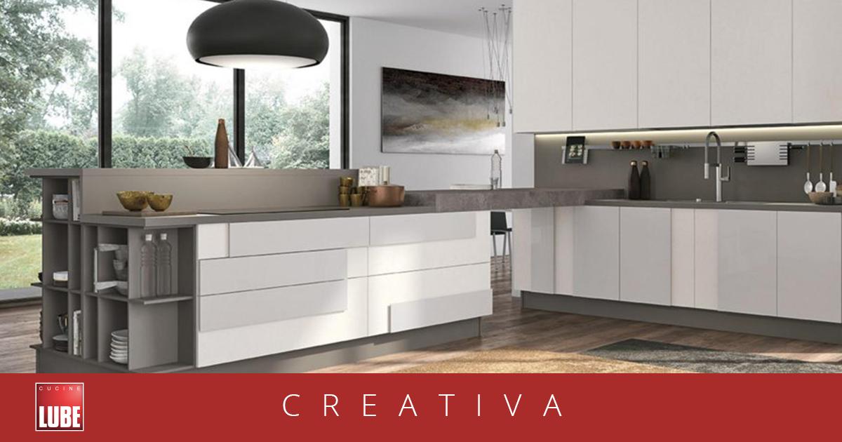 Cucina Creativa - Lube & Creo Store Bulciago Strada Statale Briantea 57