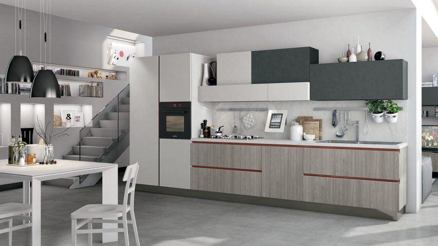 Cucine Lube - Lube e Creo Store Lecco